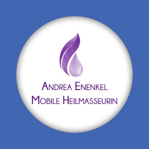Mobile Heilmasseurin Andrea Enenkel