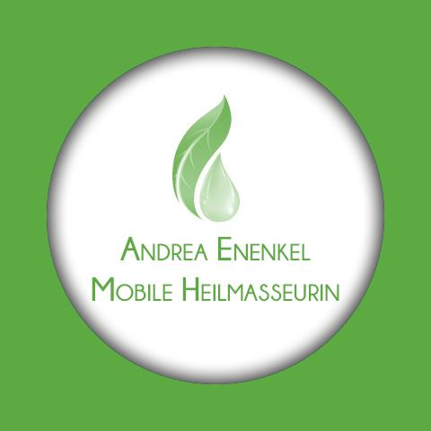 Logo von Andrea Enenkel | Mobile Heilmasseurin