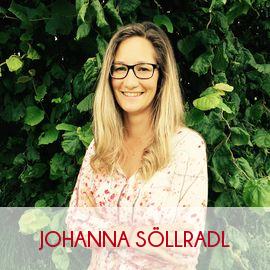 Johanna Söllradl