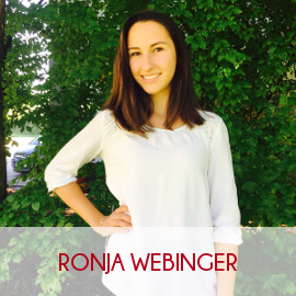 Ronja Webinger