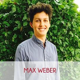 Maximilian Weber