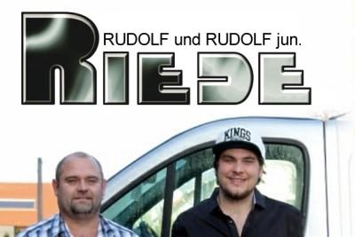 Rudolf und Rudolf jun. 400