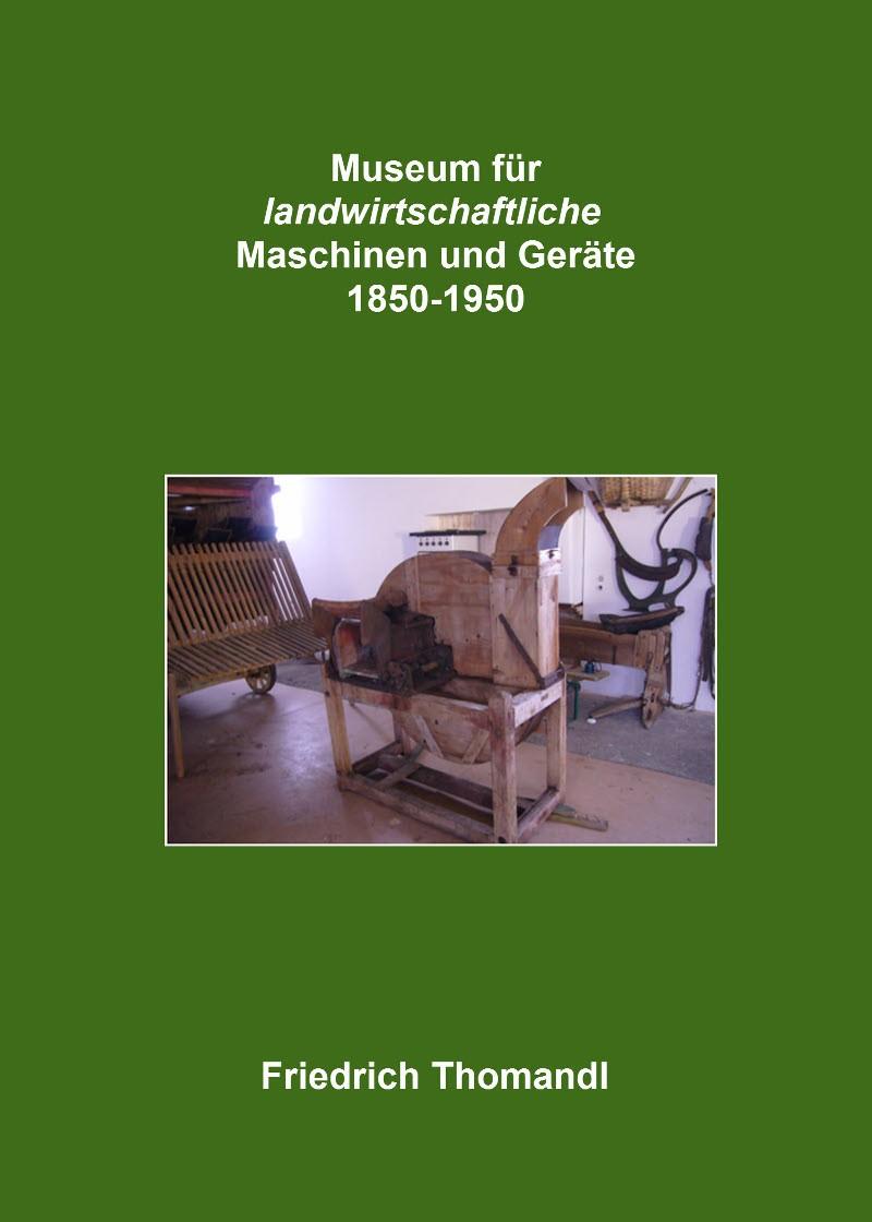 Buch Museumsführer