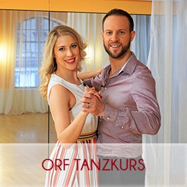 ORF TANZKURS