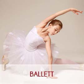 Ballett Juniors
