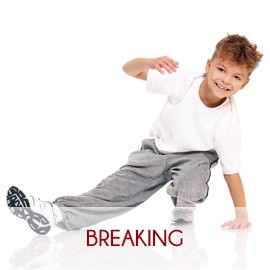 Breaking Kids