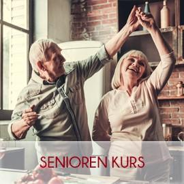 Seniorentanzen