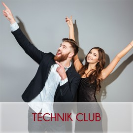 Technik Club Youth