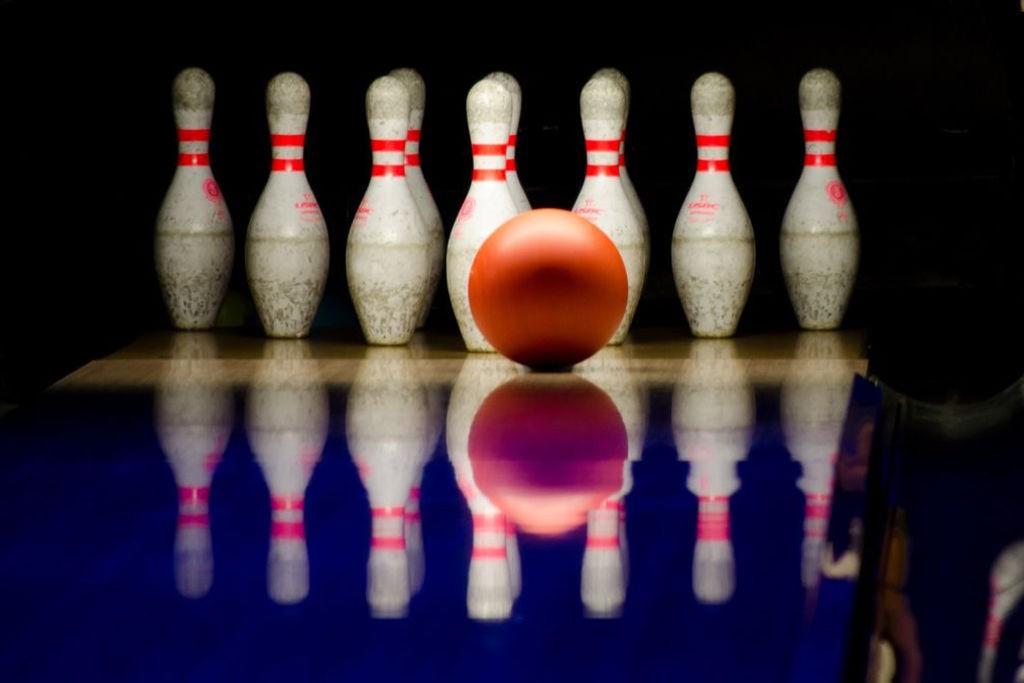 aktivitat ball bowlen 4192