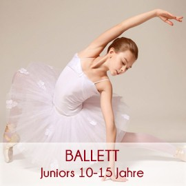 balett juniors