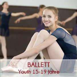 balett youth