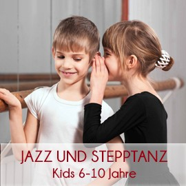 stepptanz kids