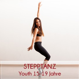 stepptanz youth