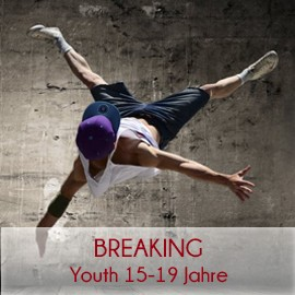 breaking youth