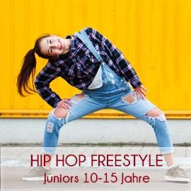 hip hop juniors