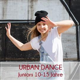 urban juniors