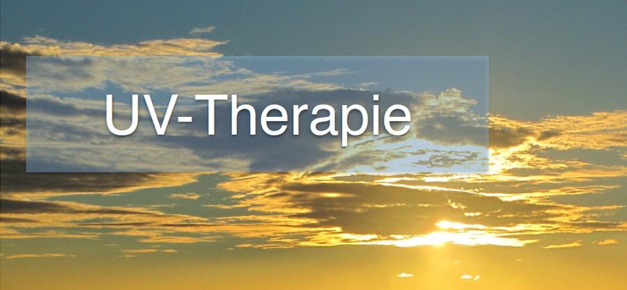 uvtherapie
