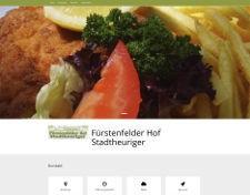 fuerstenfelderhof