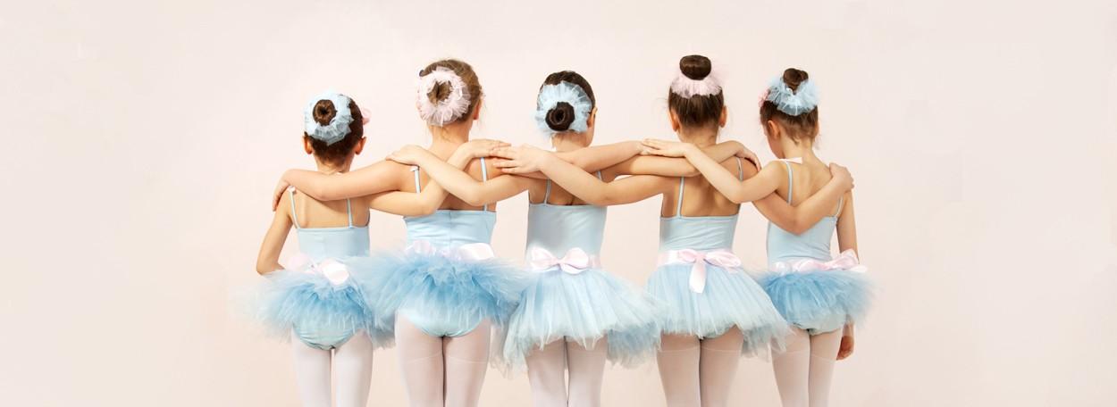 0c8775f2c74f Viele Mädchen träumen schon in jüngsten Jahren davon, später einmal eine  grazile Primaballerina zu werden. Es ist schön, dass unser Team bei der ...