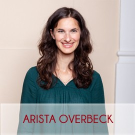Arista Overbeck