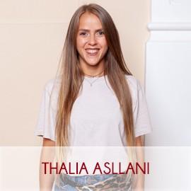 Thalia Asllani