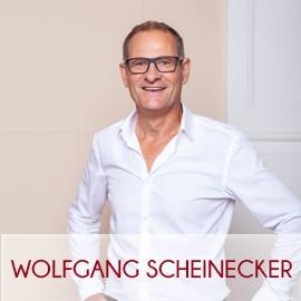 Wolfgang Scheinecker