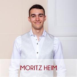 Moritz Heim