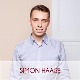 Simon Haase