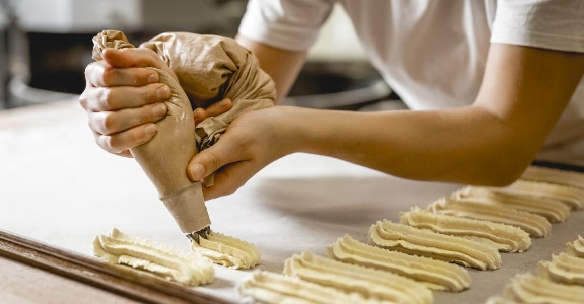 Konditorei Bäckerei Frühwirth