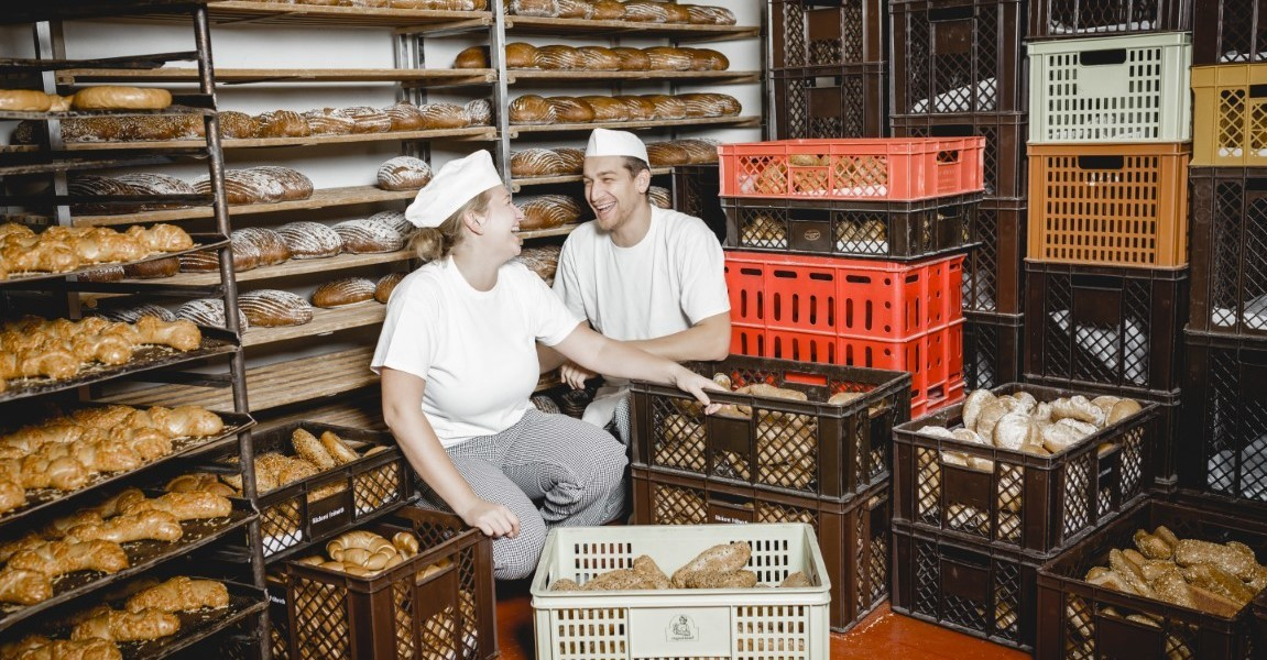 Über uns Bäckerei Frühwirth