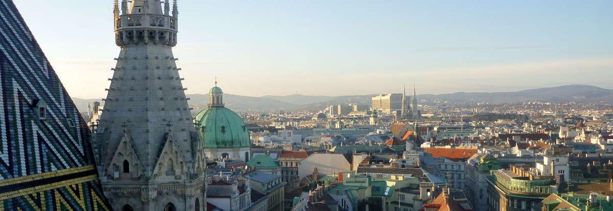 Sykline Wien