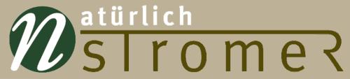 stromer logo neu