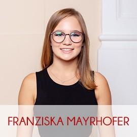 Franziska Mayrhofer