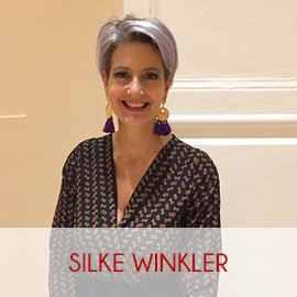 Silke Winkler