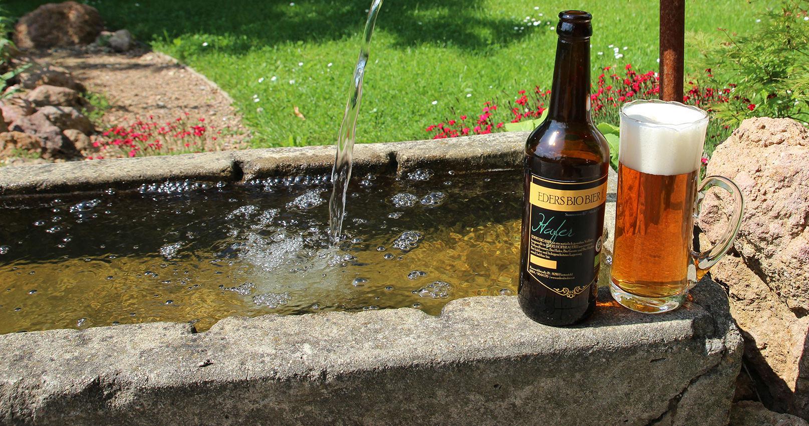 bierbrunnen