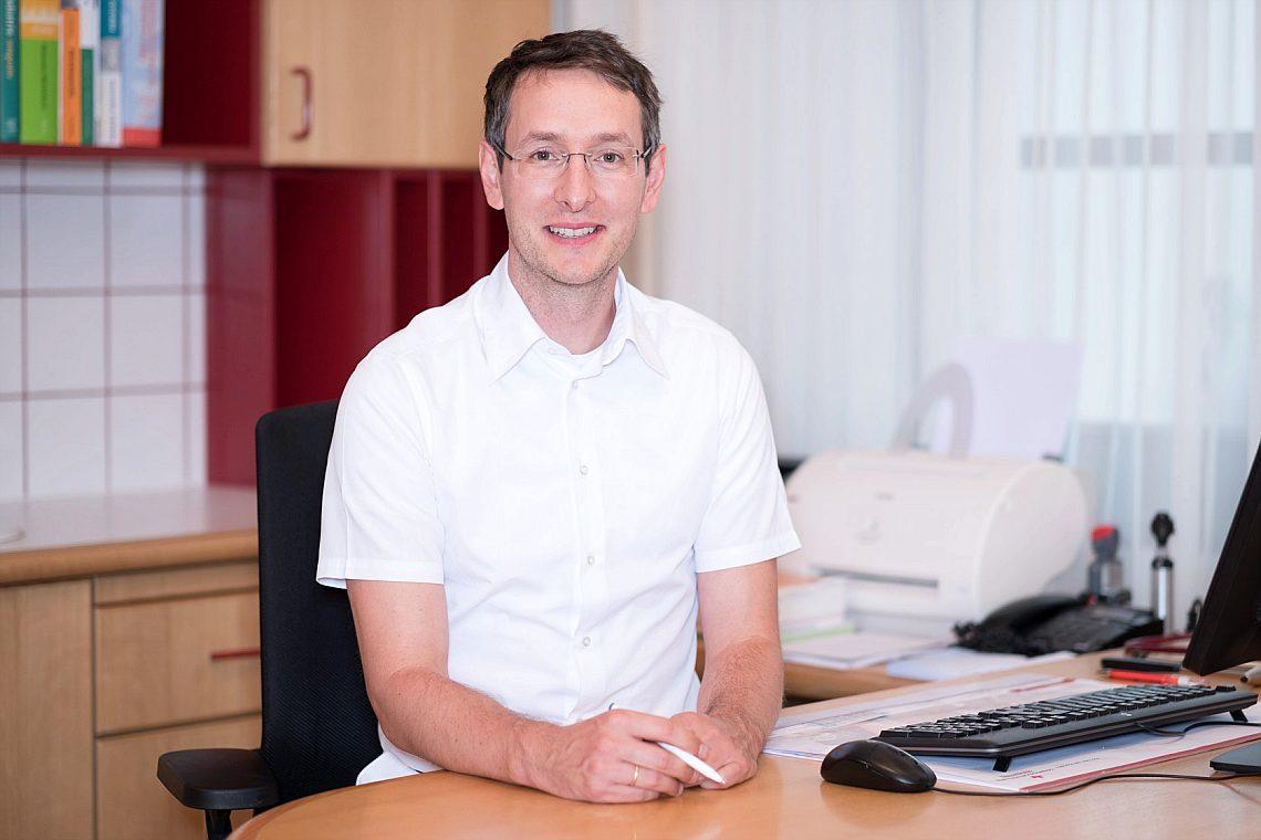 Dr. Christoph Kiblböck