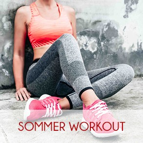LaBlast Sommer Workout