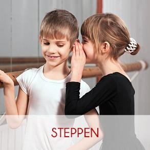 Steppen Kids