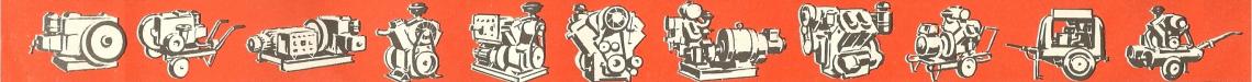 Fußzeile Motoren 1140x75