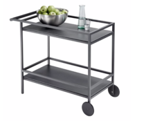 COMPACT Bar Trolley