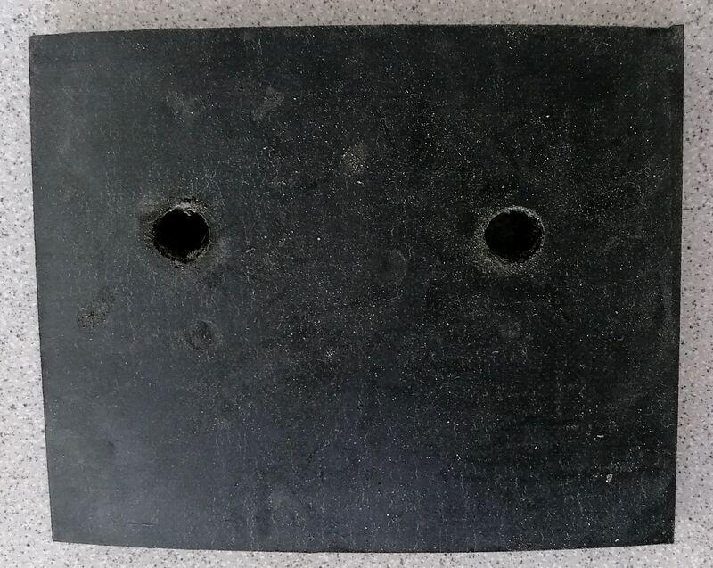 Putzrotorpaddel