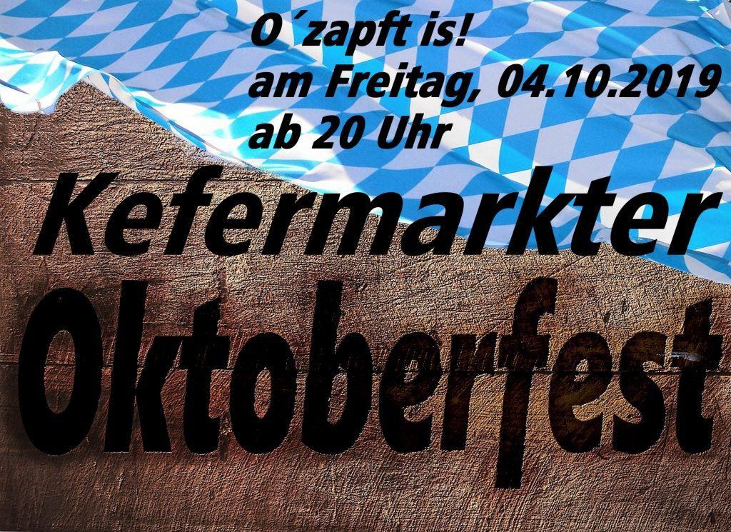 Kefermarkter Oktoberfest