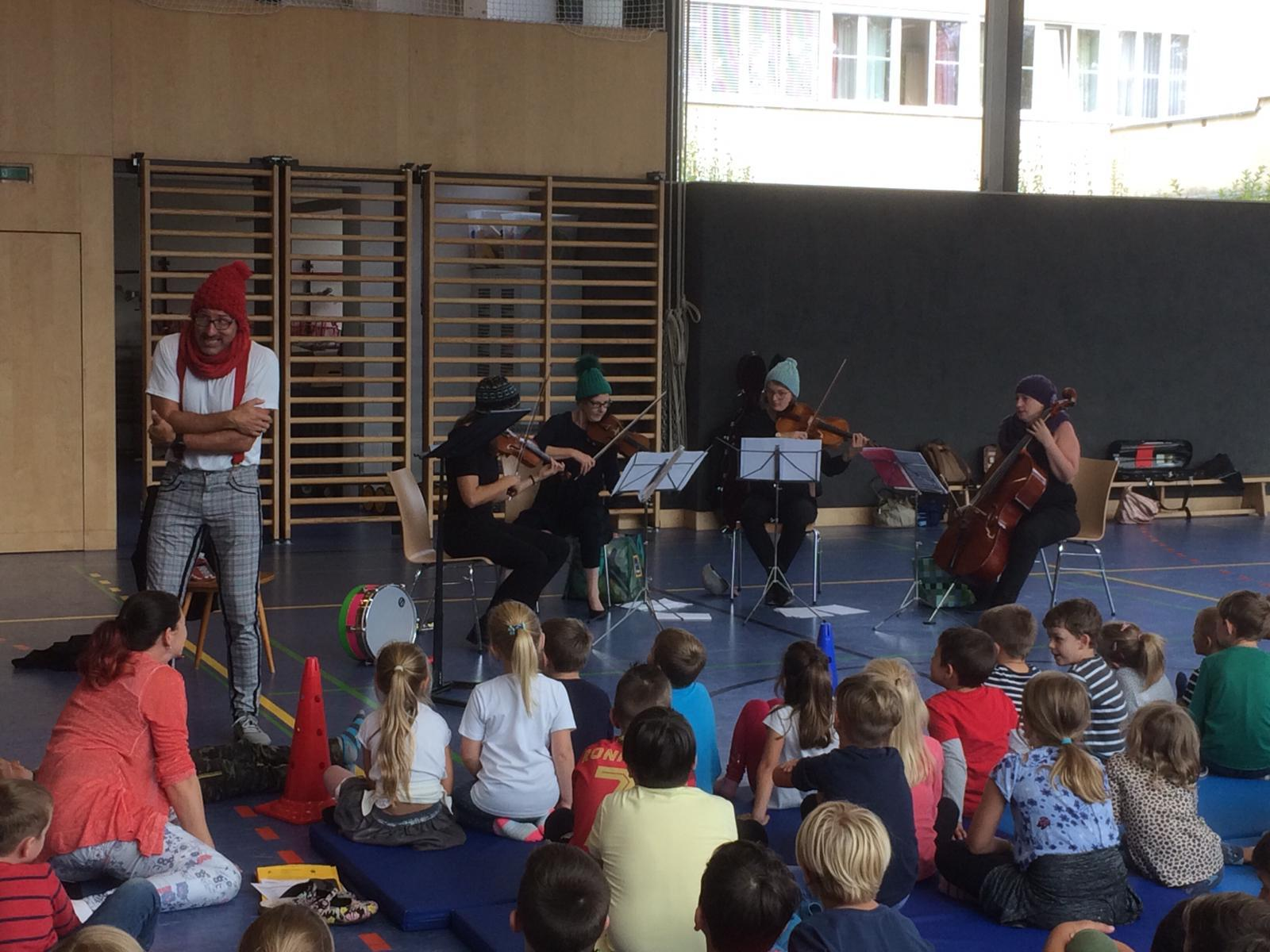 Vivaldi für Kinder 3