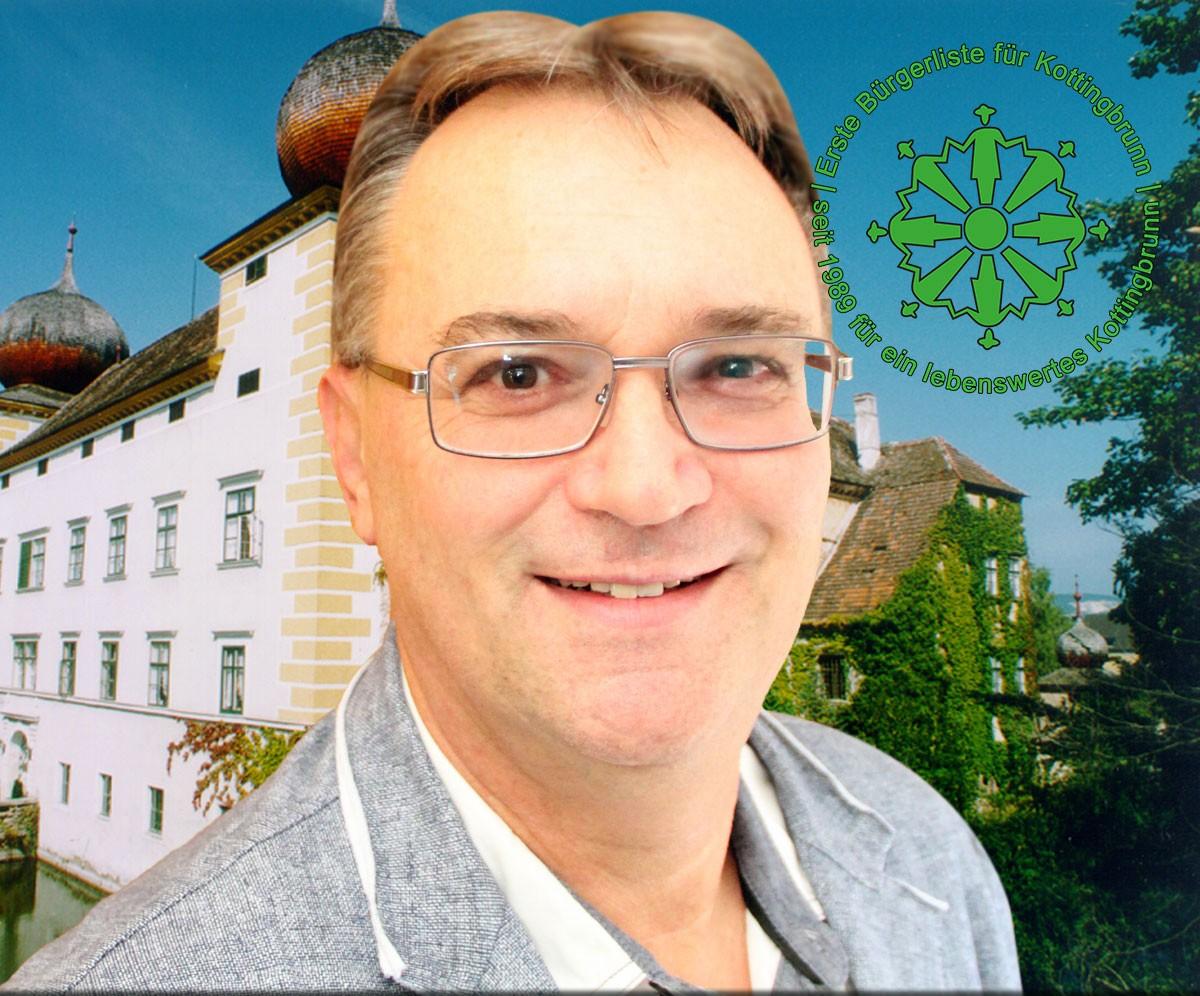 Helmut Faustenhammer