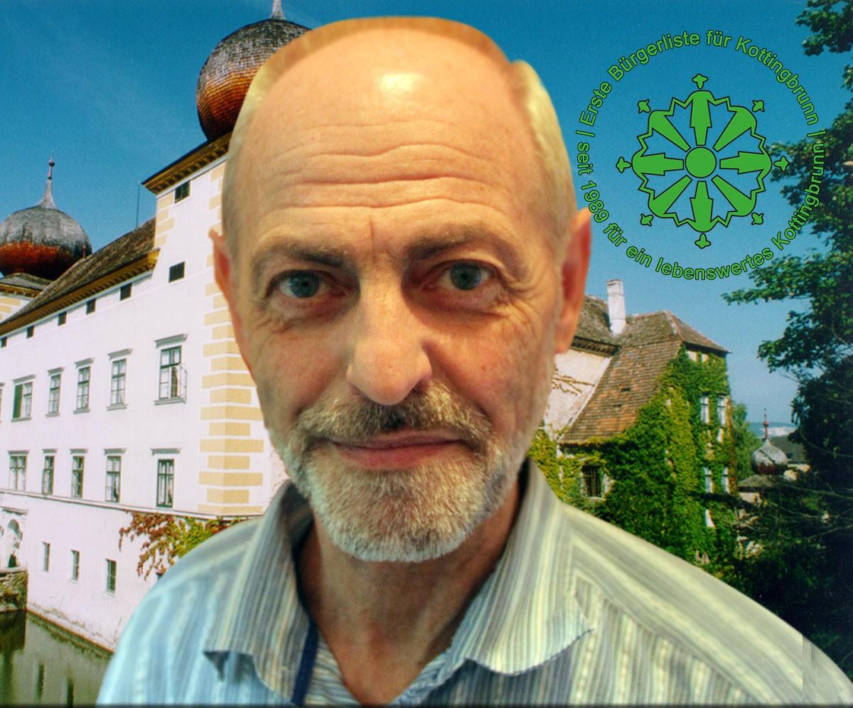 Ing. Horst Enenkel