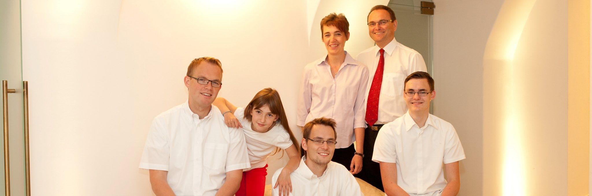 Familie Wendtner
