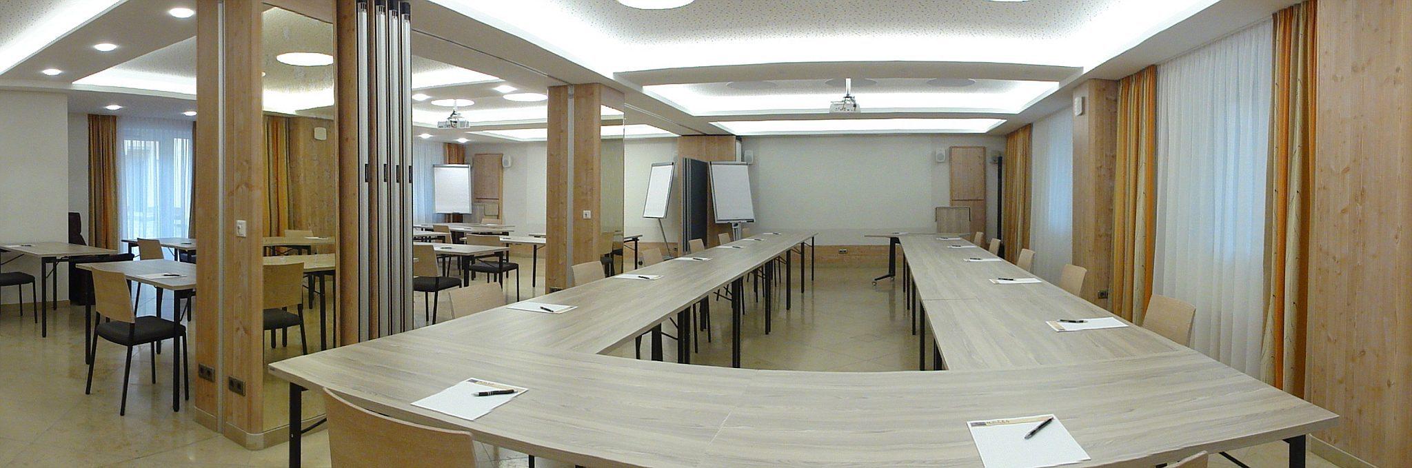 Seminar Raum 1 und 2